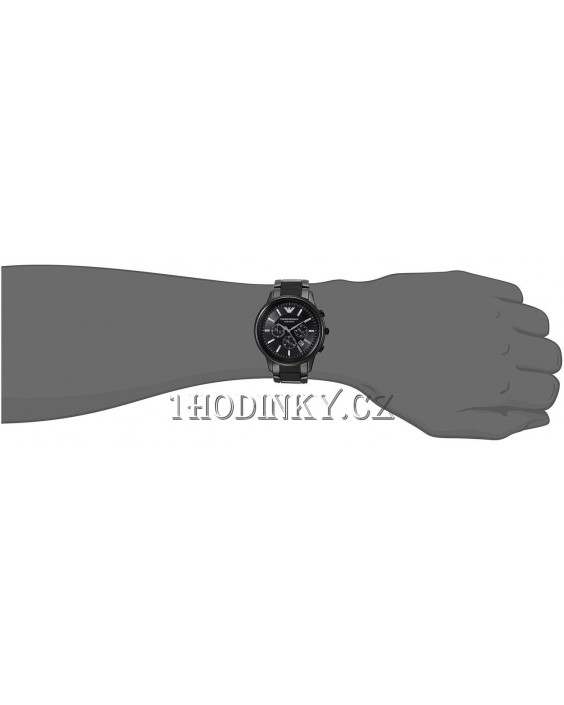 Hodinky Emporio Armani AR1451 - SKLADEM
